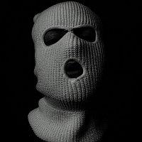 Přední strana obalu CD F.Mask