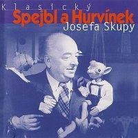 Divadlo S+H – Klasický Spejbl a Hurvínek Josefa Skupy
