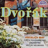 Dvořák: Koncert pro violoncello h moll, Rondo, Klid