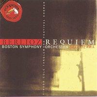 Seiji Ozawa, Boston Symphony Orchestra, Hector Berlioz, Tanglewood Festival Chorus – Berlioz Requiem