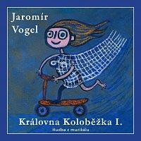 Vogel music orchestra – Královna Koloběžka