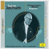 Irmgard Seefried, Gertrude Pitzinger, Richard Holm, Kim Borg, Wiener Symphoniker – Mozart: Requiem K.626
