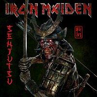 Iron Maiden – Senjutsu (Red & Black Vinyl)