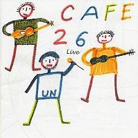 Cafe 26 – Cafe 26 Live
