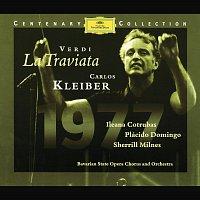 Ileana Cotrubas, Plácido Domingo, Sherrill Milnes, Bavarian State Orchestra – Verdi: La Traviata