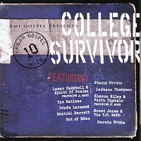 Různí interpreti – College Survivor