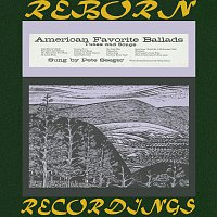 Pete Seeger – American Favorite Ballads, Vol. 3 (HD Remastered)