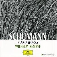Wilhelm Kempff – Schumann: Piano Works