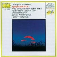 Anna Tomowa-Sintow, Agnes Baltsa, Peter Schreier, José van Dam, Wiener Singverein – Beethoven: Symphony No.9