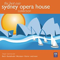 Michael Dudman – The Best Ever Sydney Opera House Collection Vol. 2 – Organ Spectacular