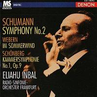 Eliahu Inbal, Radio-Sinfonie Orchester Frankfurt, Robert Schumann – Robert Schumann: Symphony No. 2