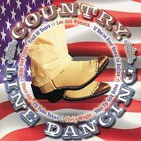 Různí interpreti – Country Linedancing