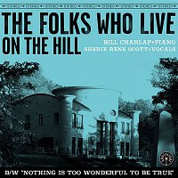 Bill Charlap & Sherie Rene Scott – The Folks Who Live On The Hill