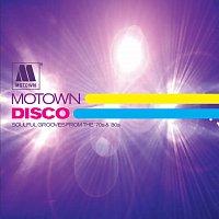 Různí interpreti – Motown Disco