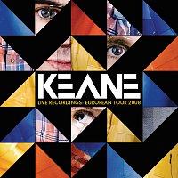 Keane – Live Recordings: European Tour 2008