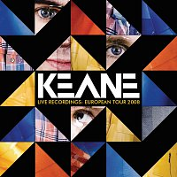 Keane – Live Recordings: European Tour 2008