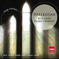 Various  Artists – Best-Loved Sacred Choruses (International Version)
