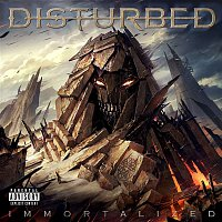 Disturbed – Immortalized (Deluxe Version)