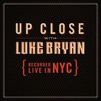 Luke Bryan – Up Close With Luke Bryan