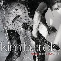 Kim Herold – DrunkSoberLoveMusic
