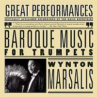Wynton Marsalis, English Chamber Orchestra, Raymond Leppard – Baroque Music for Trumpets