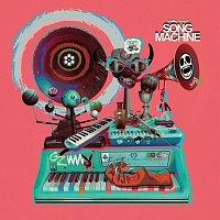 Gorillaz – Gorillaz Present Song Machine, Season One: Strange Timez (Deluxe Edition)