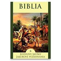 Rudolf Pepucha, Vladimír Jedľovský, Martin Kaprálik, František Kovár – Biblia 6 / Bible 6