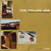 Quincy Jones – The Italian Job [Original Soundtrack]