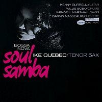 Ike Quebec – Bossa Nova Soul Samba [Rudy Van Gelder Edition]