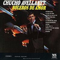 Chucho Avellanet – Boleros de Amor