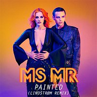 MS MR – Painted