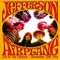 Jefferson Airplane – Live At The Fillmore, November 25th 1966