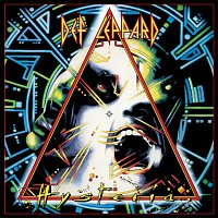 Def Leppard – Hysteria [Deluxe]