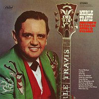 Merle Travis – Strictly Guitar