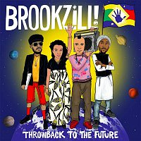 BROOKZILL! – Throwback to the Future