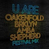 Paul Oakenfold, BRKLYN, Amba Shepherd – U Are [Festival Mix]