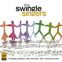 The Swingle Singers – Anthology