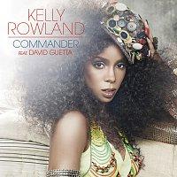 Kelly Rowland, David Guetta – Commander
