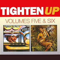 Clancy Eccles – Tighten Up Vols. 5 & 6