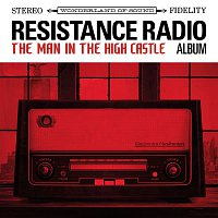 Sam Cohen – Resistance Radio: The Man in the High Castle Album