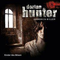 Přední strana obalu CD 08: Kinder des Bosen