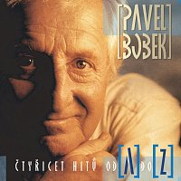 Pavel Bobek – Od A do Z - 2CD