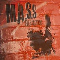 Přední strana obalu CD Revolution