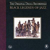 Různí interpreti – Black Legends Of Jazz