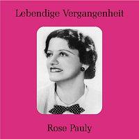 Rose Pauly – Rose Pauly