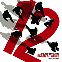 David Holmes, Ocean's Twelve Soundtrack – 7-29-04 The Day Of (UK DMD Maxi Single)