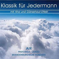 Various Artists.. – Klassik fur Jedermann mit Aha und Gansehaut-Effekt