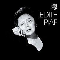 Edith Piaf – Triple Best Of