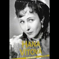 Různí interpreti – Hana Vítová - Zlatá kolekce