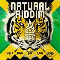 Various Artists.. – Natural Riddim Vol. 2